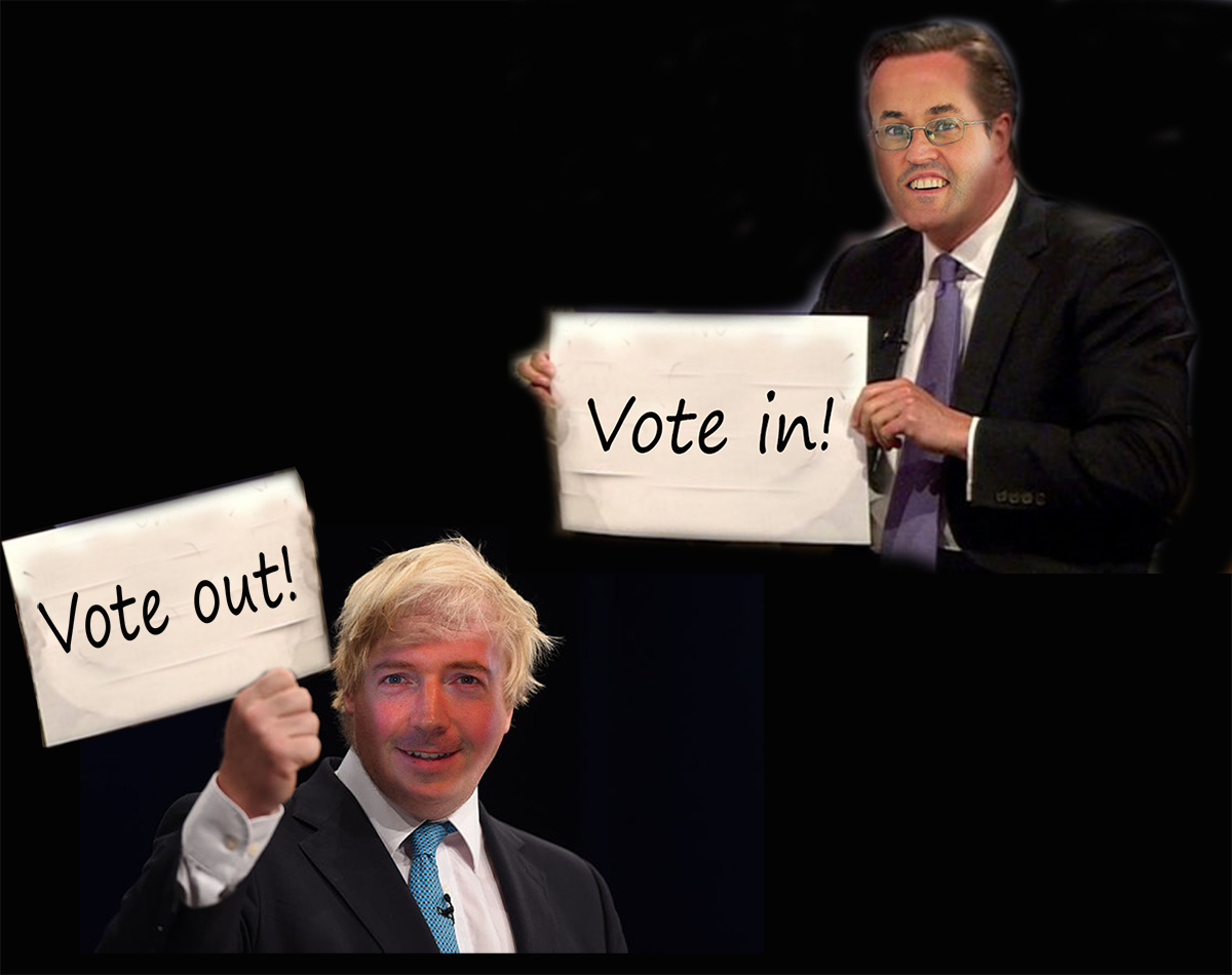 in out campaign