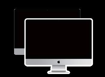 Screen sharing icon